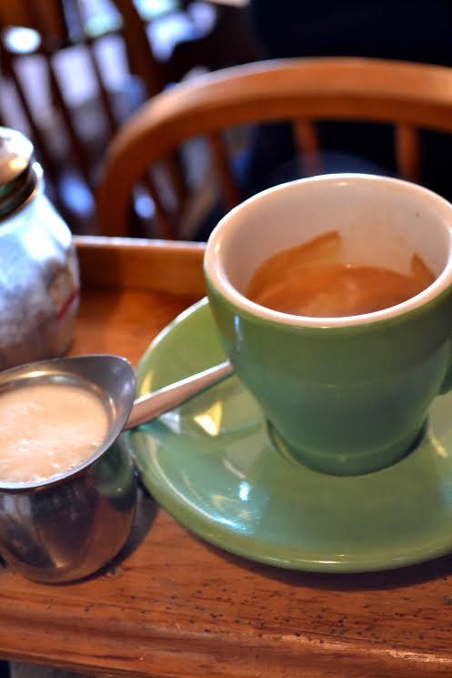 coffee-milk